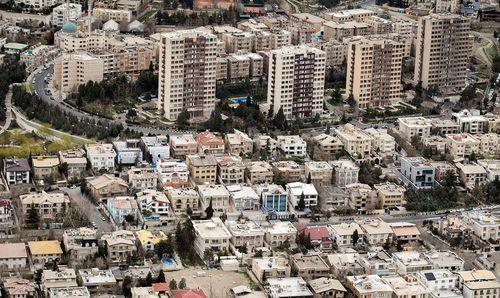 متوسط قیمت مسکن در تهران ۶.۹میلیون تومان شد/ رشد ۷.۱درصدی قیمت مسکن