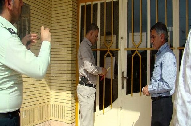 حبیبی از تعطیل شدن بنگاه املاک غیرمجاز در یزد خبر می دهد