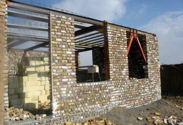 آمار ها حاکی از مقاوم سازی ۵۳ هزار واحد مسکونی روستایی در استان اردبیل هستند