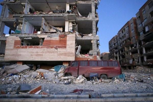 ۲ هزار خانوار زلزله زده مددجو کرمانشاه صاحب خانه می شوند