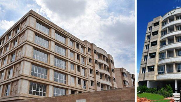مروری بر وضعیت فروش واحد های مسکونی با متراژ های مختلف در سال جاری