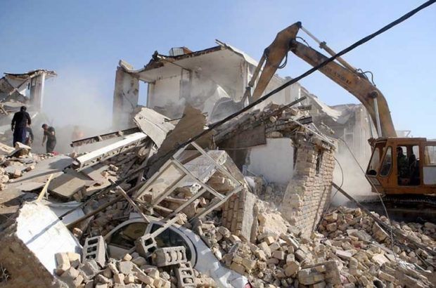 وقتی گرانی مسکن، زلزله زدگان کرمانشاه را به فکر فروش کلیه می اندازد