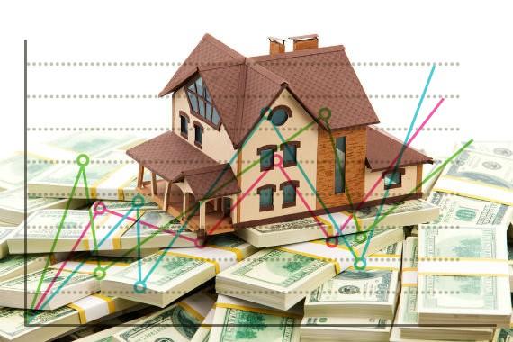 قیمت دلاری هر متر مربع واحد مسکونی در سال جاری با سال ۸۱ برابری می کند
