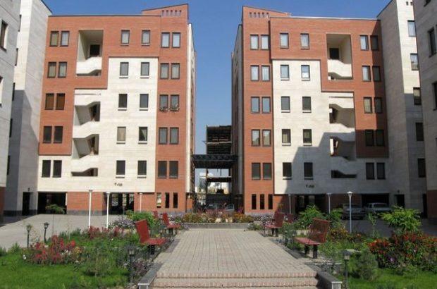 قریب به ۸۶ درصد از اعتبارات تکمیل واحد های مسکونی سال ۹۷ پرداخت شده است