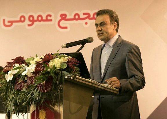 بانک ملت موفق به واگذاری ۹۸۰ ملک مازاد طی دو سال گذشته شده است
