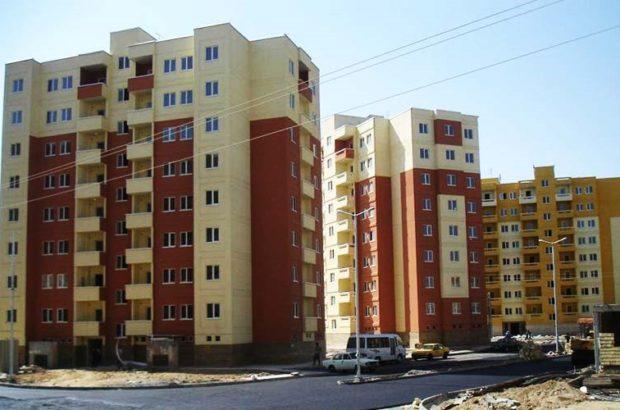 رسیدن مسکن مهر به ایستگاه آخر و ساخت ۲۰۰ هزار واحد مسکونی طی ۵ سال