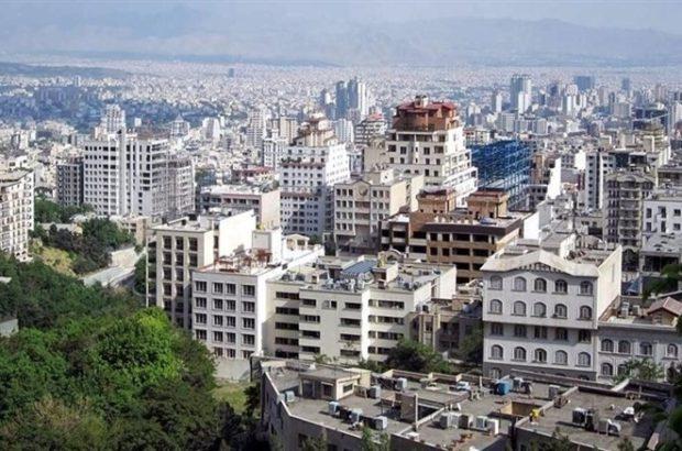 قیمت واحد های مسکونی کوچک متراژ از یک میلیارد تومان گذشت