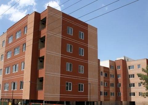 تحویل دو میلیون واحد مسکونی مهر و رونمایی از یک طرح جایگزین