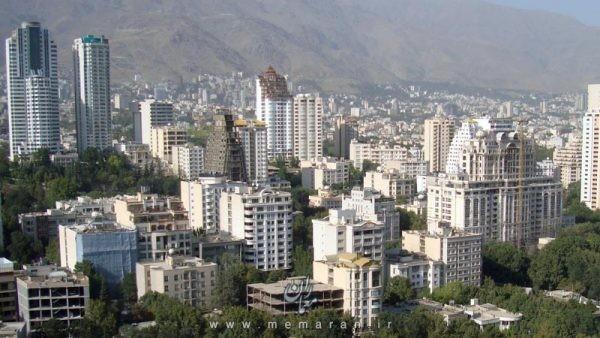 نگاه متقاضیان مسکن معطوف به شهرک های اقماری اطراف تهران