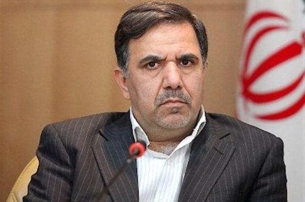 پای وزیر راه و شهرسازی به مجلس باز می شود