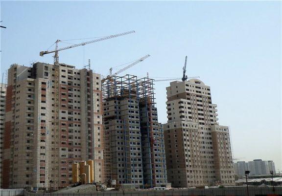 وضعیت ساخت و ساز مسکن مساعد نیست