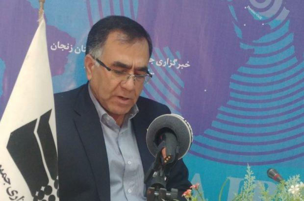 پرداخت ۵۸۲ میلیارد ریال تسهیلات توسط بانک مسکن زنجان