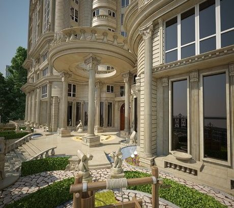 قیمت های عجیب و غریب آپارتمان های لوکس تهران، علت چیست؟