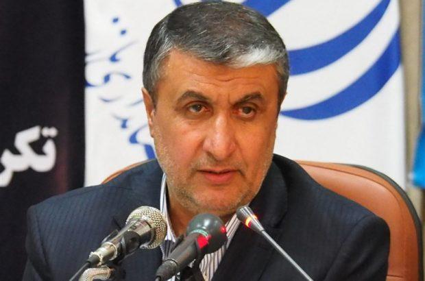 اسلامی می گوید کاربری شمال در حال تغییر است!