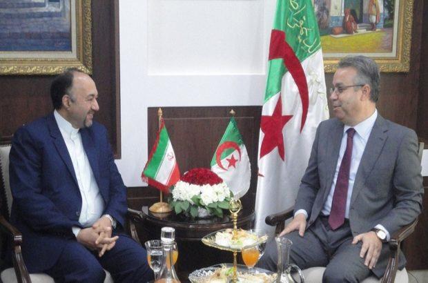 همکاری ایران و الجزایر در بخش مسکن بیشتر می شود