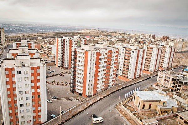 همزمان با گران شدن مسکن، تقاضا برای واحد های مسکونی مهر افزایش یافت