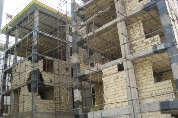 ۱۵۸۲ واحد مسکونی روستایی در خراسان رضوی مقاوم سازی شده اند