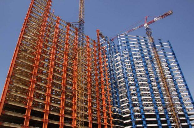 قلی خسروی از ضرورت کنترل بازار مصالح ساختمانی می گوید