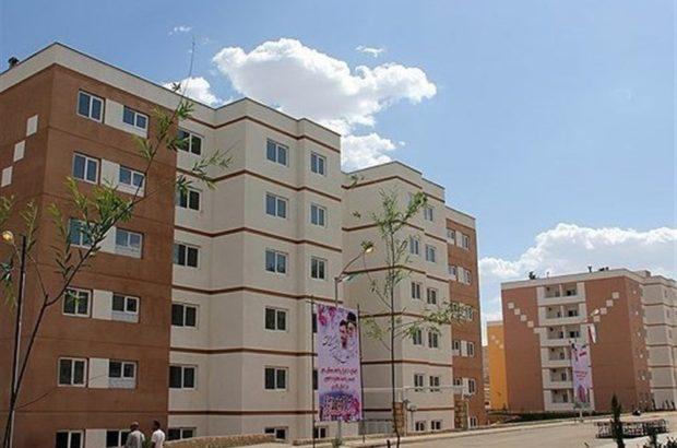 عطالله زمانی از احداث سه هزار واحد مسکونی شهری در فارس خبر داد