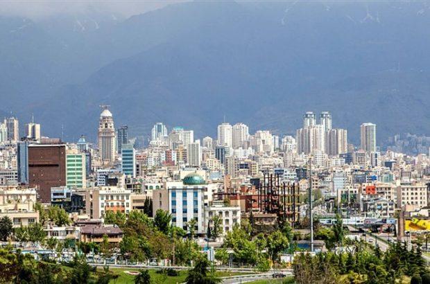انتخاب متقاضیان مسکن تهران در بازارهای خرید و اجاره