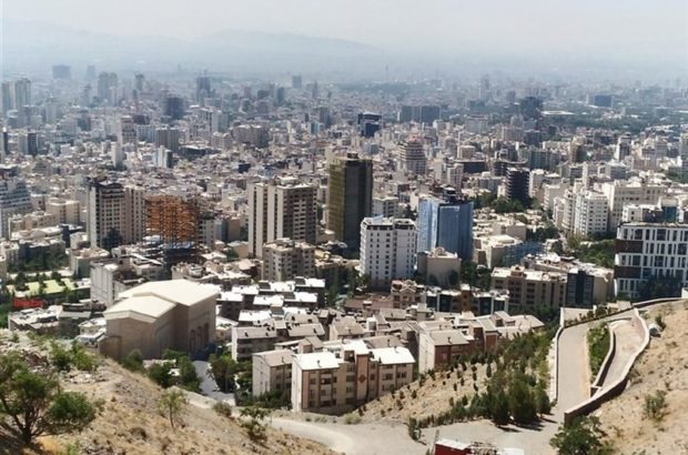 شرایط واحد های مسکونی واقع در محله وحیدیه تهران