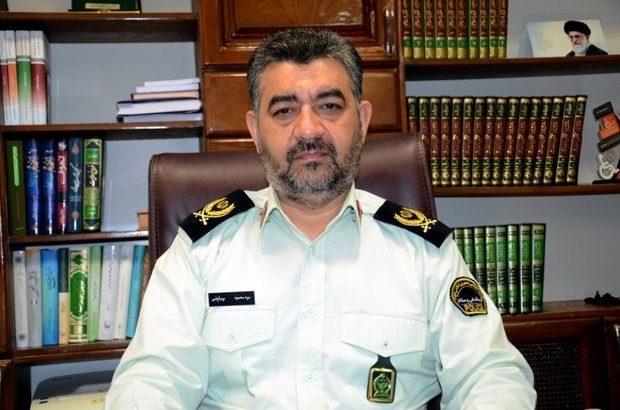آزادسازی ۲۲۰ هزار متر اراضی مازندران از تصاحب زمین خواران