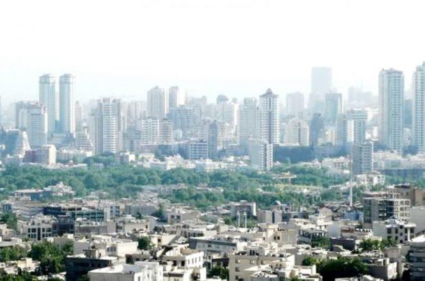 ثبات هفتگی بازار مسکن + جدول قیمت آپارتمان های نوساز بالای ۱۰۰ متر