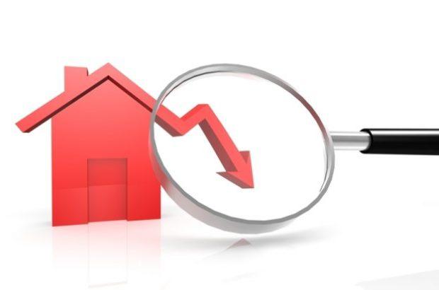 ۳ فاز کاهش قیمت مسکن