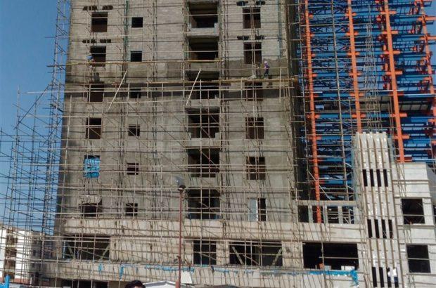 تقاضای ساخت مسکن در بهار ۹۷ با رشد ۱۲٫۴ همراه بوده است