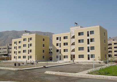 راهکار وزارت راه و شهرسازی برای مهار قیمت مسکن