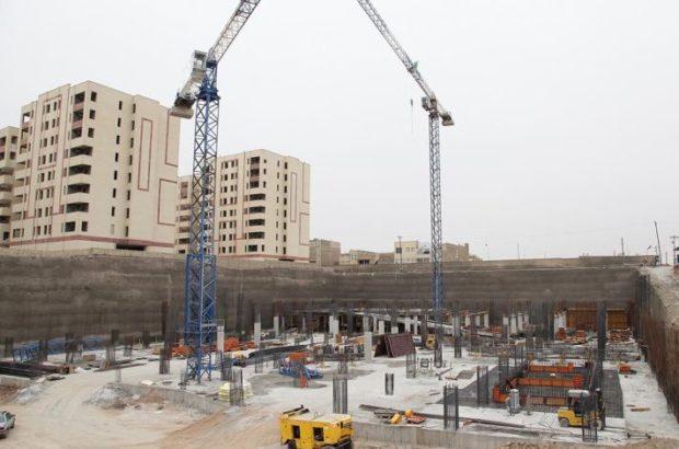 افزایش ساخت و ساز راهکار بهبود وضعیت بازار اجاره مسکن