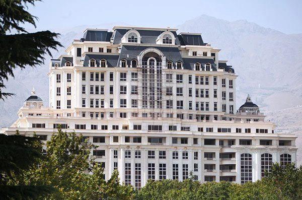 کدام آپارتمان های تهران با تقاضای بیشتری همراهند؟