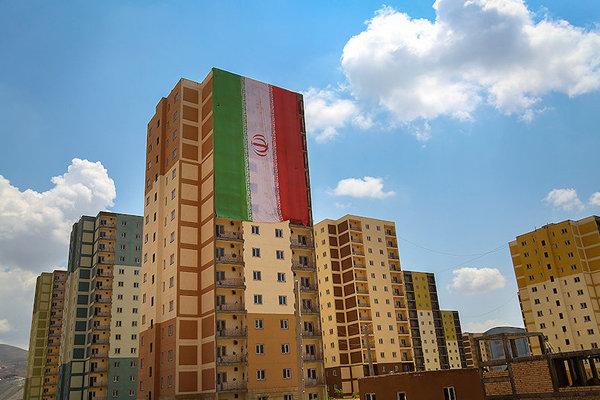 افتتاح ۲۷ هزار مسکن مهر در دهه فجر