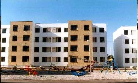 تامین زمین برای ساخت ۴۰۰ هزار مسکن