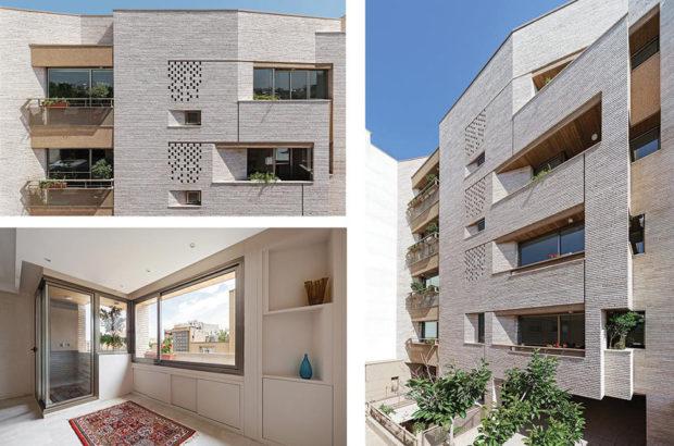 آپارتمانهای پرطرفدار تهران