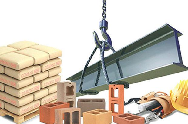 افزایش چشمگیر و غیرمنطقی قیمت مصالح ساختمانی