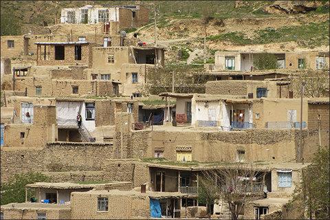ساخت۱۰ هزار واحد مسکن در روستاهای کشور