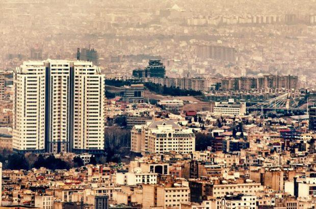 ۶ منطقه پایتخت، پرچمدار هزینه ساخت مسکن