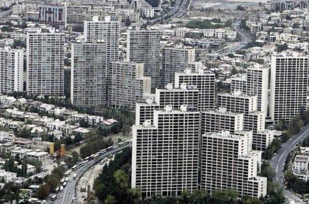 احداث ۷۰۰ برج در تهران بدون پروانه ساختمانی