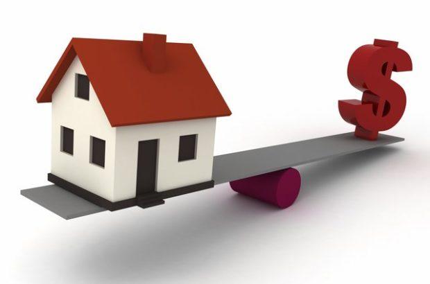 رشد مسکن پایینتر از بازارهای رقیب