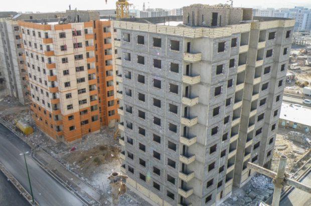 کوپنی کردن مصالح ساختمانی چقدر جدی است؟