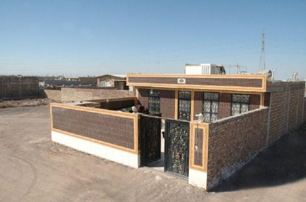 افزایش سقف تسهیلات طرح نوسازی واحدهای مسکونی روستایی