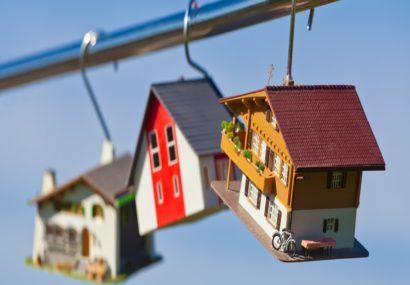 بازار مسکن امسال وارد دوران رکود میشود