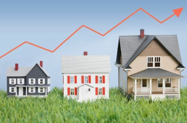 بازار کساد املاک بالای ۱۰۰ متر
