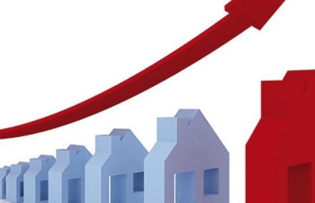 رشد ماهانه قیمت مسکن به ۳ درصد رسید