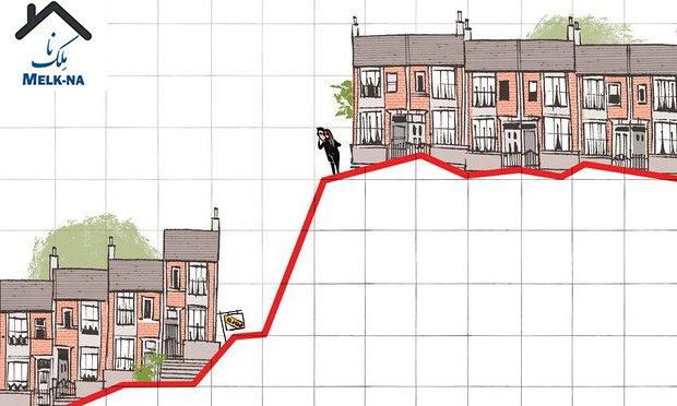 افزایش قیمت مسکن طبیعی است!