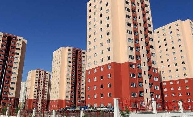 واحدهای مسکونی با مدل مسکن ویژه به قیمت تمام شده به دست مردم می رسد
