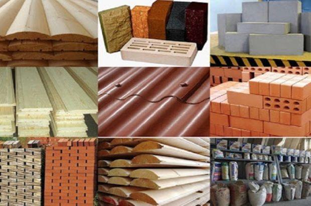 مصالح ساختمانی گرفتار گرداب تورم؛ گرانفروشی مصالح ساختمانی مسکن را گران کرد!