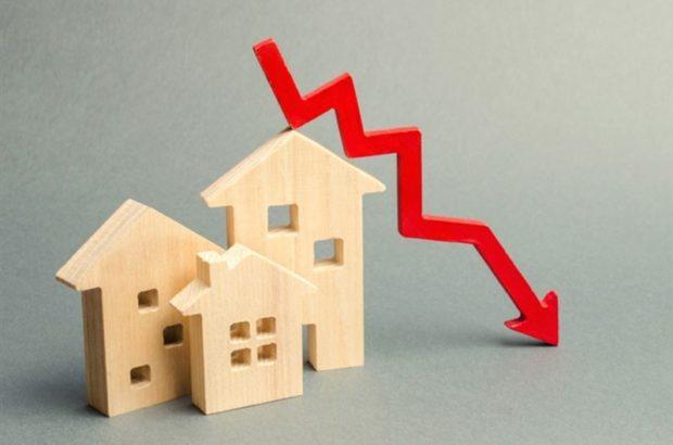 بازار مسکن زمینگیر شد