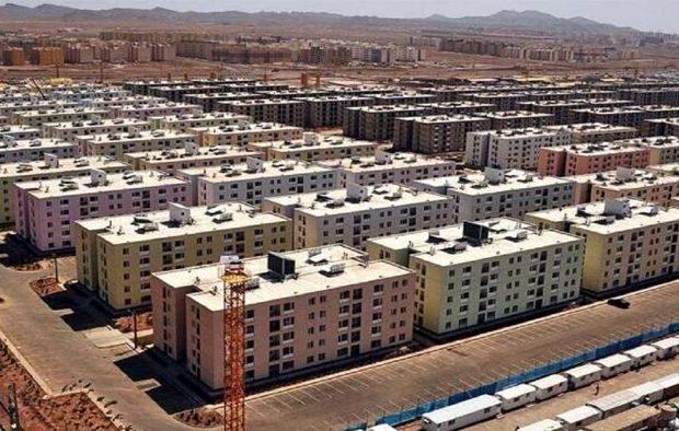 رونق دوباره بازار مسکن با عرضه وام ۴۵۰ میلیون تومانی ساخت